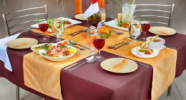 Diploma (Hotel Management & Catering Technology)