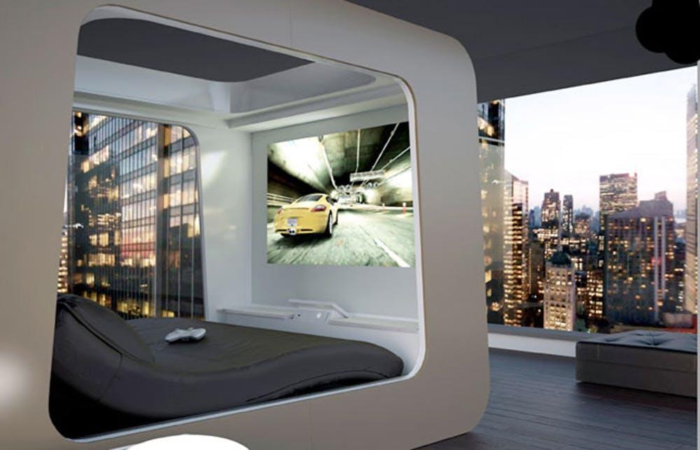 Diploma (Interior & Furniture Technology)