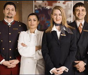 PG Diploma (Hotel Management)