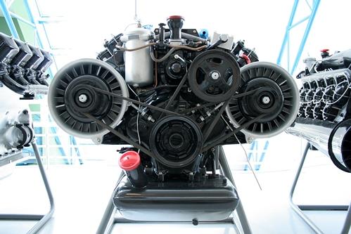 Industrial Training Certificate (Diesel Mechanic)