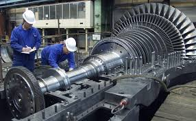 Industrial Training Certificate (Mechanical Fitter)