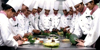Advance Diploma (Hotel Management,Catering Technology & Tourism)