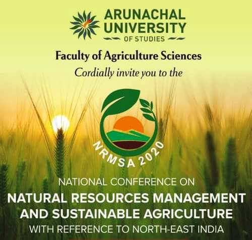 Agriculture National Conference -2020
