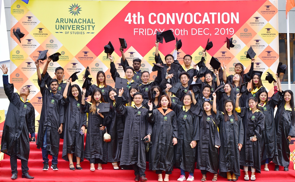 4th Convocation 2020